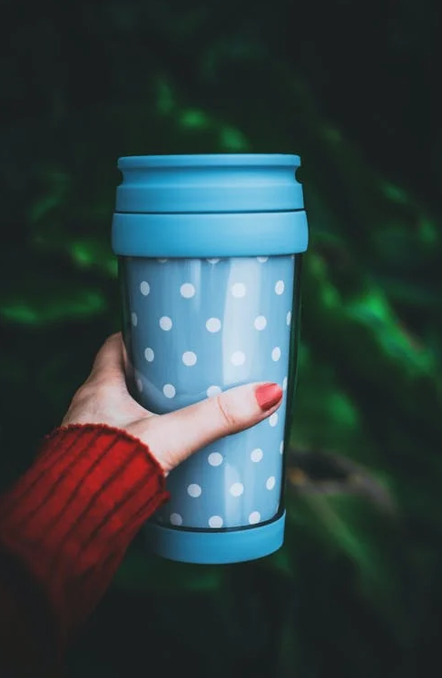 Tips for Drinking Coffee in Your Car
