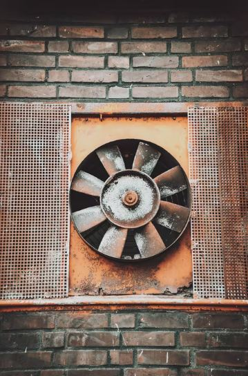Ventilation and Humidity